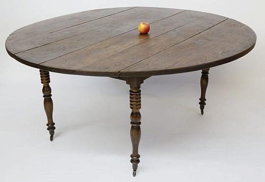 99-4901 Drop leaf table A_MG_1737