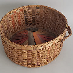 13-4950 Splint Basket A
