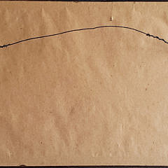 """John Lochtefeld Limited Edition Etching, """"Solitary Sailing Ship"""""""