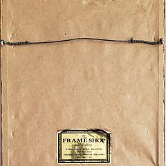"Doris and Richard Beer Nantucket Watercolor, ""Old Customs House"""