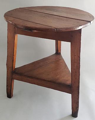 26-4940 Cricket Table A