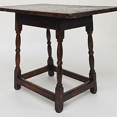 9-4859 Tavern Table A