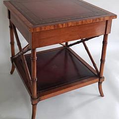 52-4280 Maitland Smith Table A
