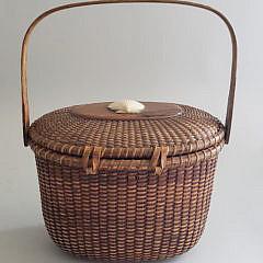 Nantucket Friendship Basket