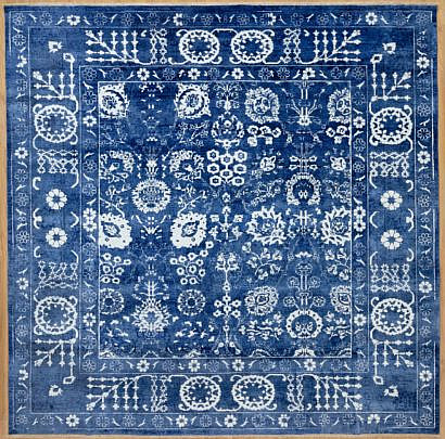 106-4700 Blue Tone on Bon Square Rug A 001.jpg