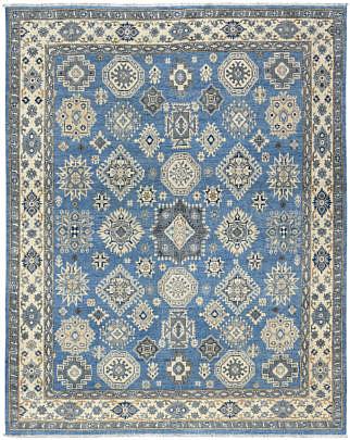 109-4700 Baby Blue Kazak A 001(1)