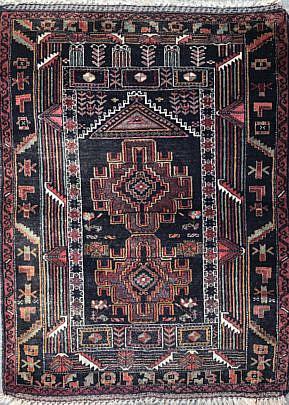 1619-54 Prayer Rug A IMG_7059