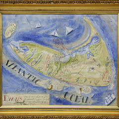 194-4621 Kolene Spicher Map of Nantucket A_MG_9596