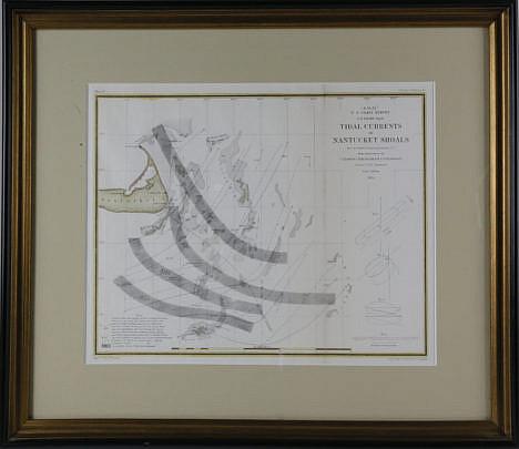 20-1950 Shoals Tide Chart A_MG_9991