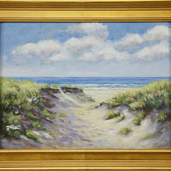 34-4795 Debbie Sosbee Oil Dunes A_MG_9607