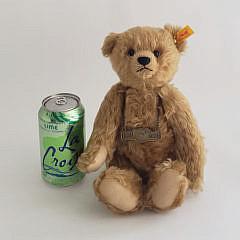 138-4962 Steiff Teddy Bear A
