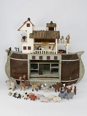 9-4957 Noah's Ark A_MG_9975 2