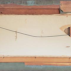 "Stanley Crane Antique Still Life Painting, ""Golden Dresden"""