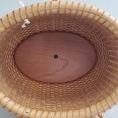 Martin Brown Nantucket Friendship Cocktail Basket
