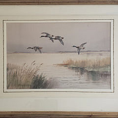 2373-955 Roland Green Watercolor A