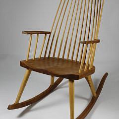 4-5015 Thomas Moser Rocking Chair A_MG_5519
