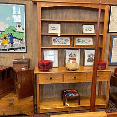 Late-Summer Weekend Auction ~ Saturday, August 28 at 9:30am Preview 8